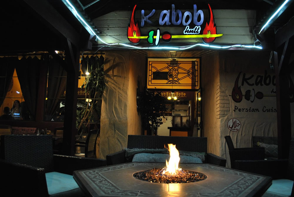 Kabob Hutt Traditional Persian Cuisine With A Modern Twist